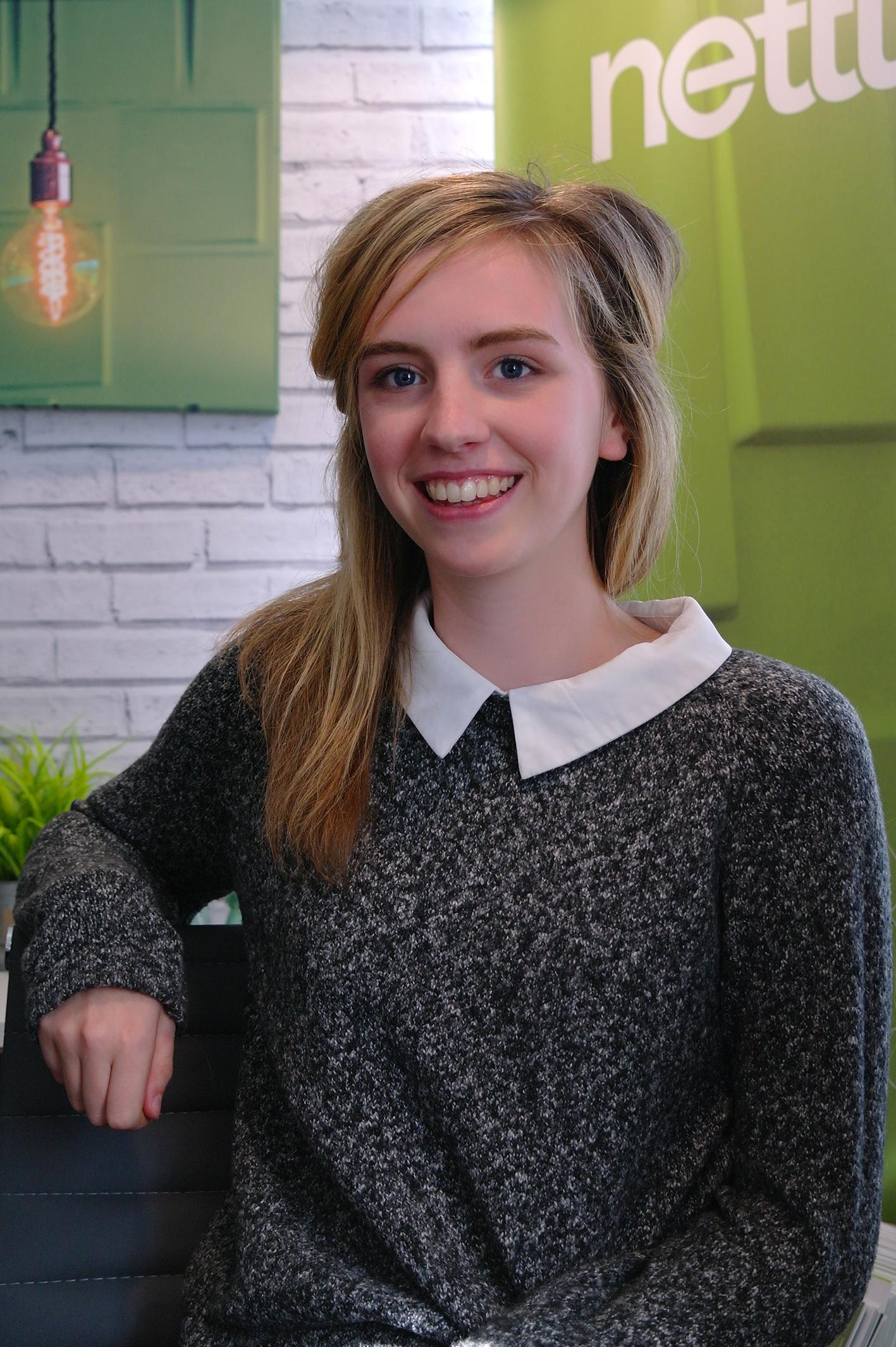 Katie Moraity