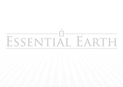 Essential Earth logo design