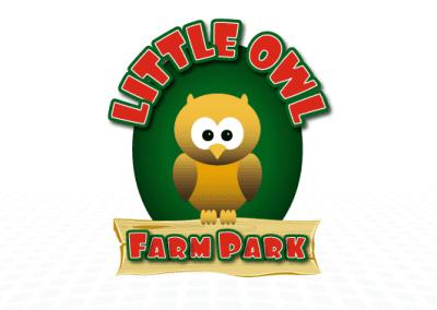 Little Owl Farm Logo Design