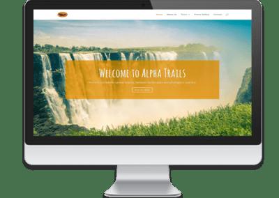 Alpha Trails Photo Safaris
