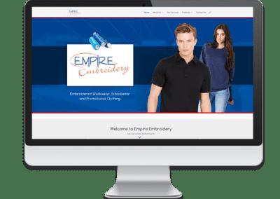 Empire Embroidery
