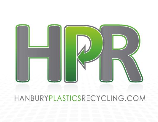 HPR Logo design