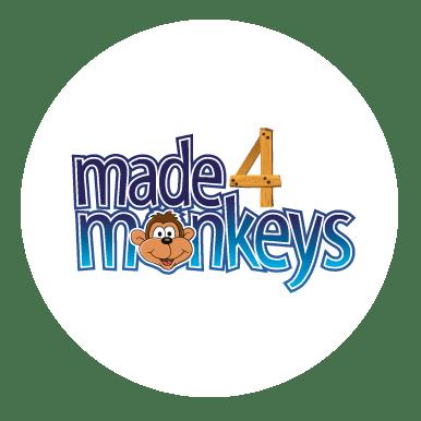Made4Monkeys