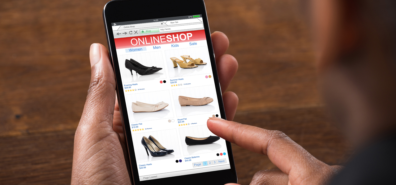 5 Simple Steps To Take Your Shop Online