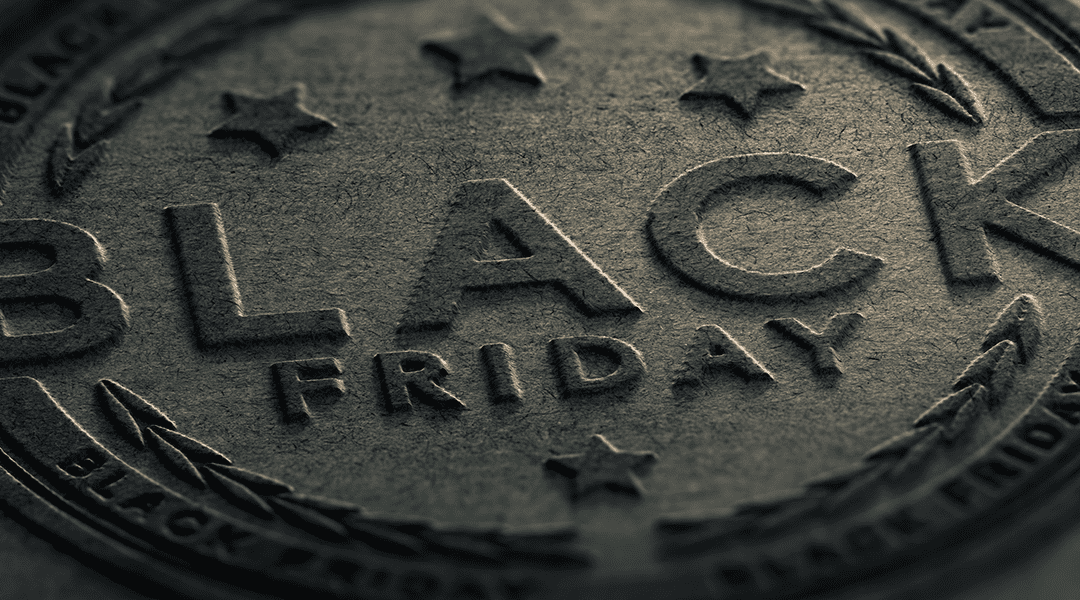 Get Your Marketing Ready For The Cyber Weekend…