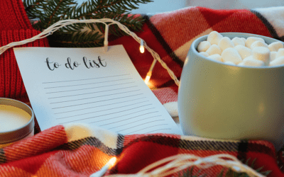Your Business Christmas Checklist!