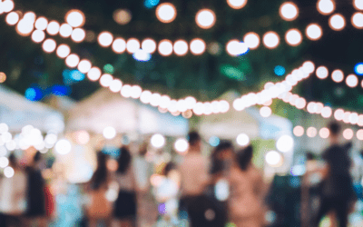 A Checklist for your Next Outdoor Event
