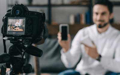 3 Reasons To Use Video On Your Website