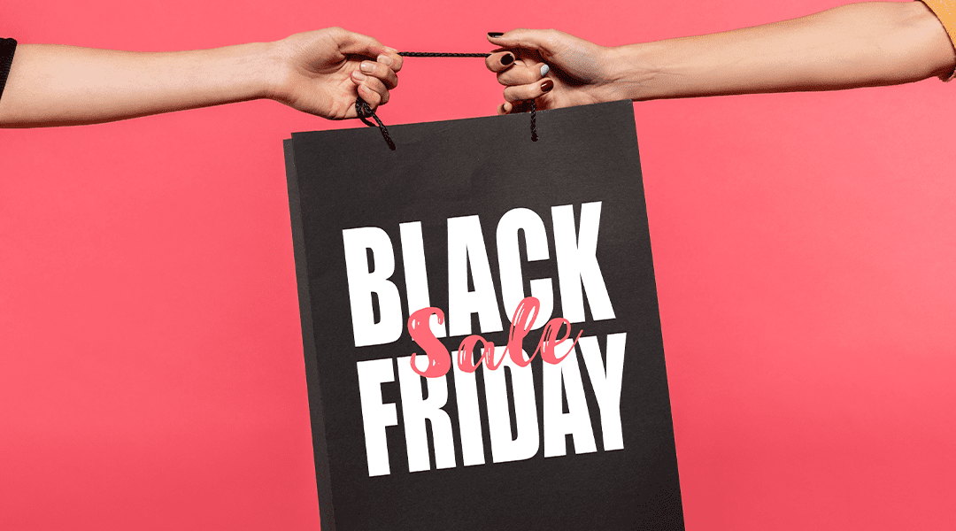 Prepare for Black Friday & the Festive Season