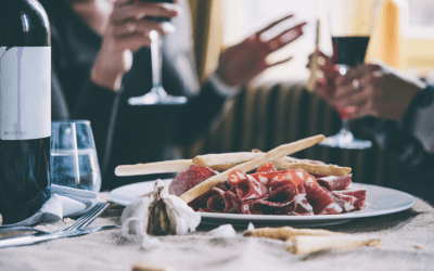 How To Adapt… As A Restaurant