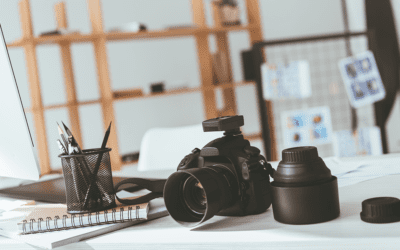 3 Tips On How To Present Your Work On Social Media