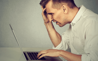 5 mistakes businesses make online